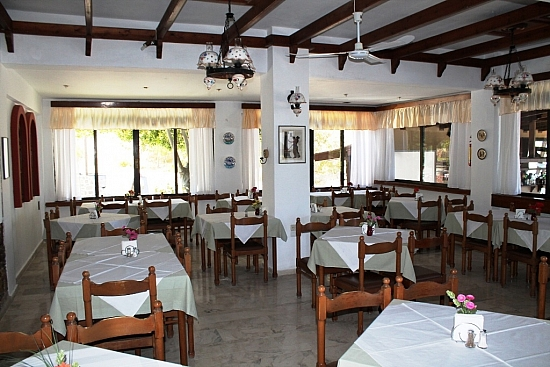 Отель в остров Эгейские острова для бизнеса