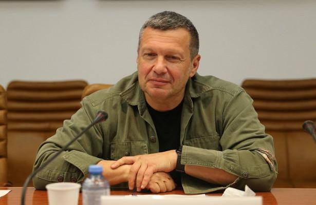 Соловьёв пожаловался на«угрозы диаспор»