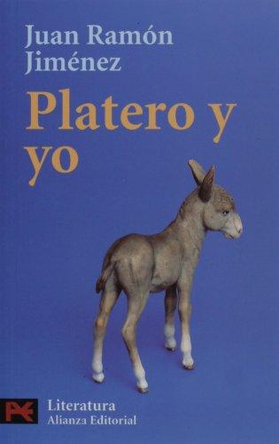 Platero Y Yo - raumarde
