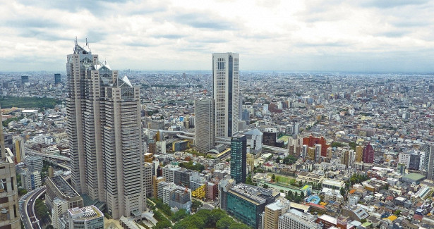 Жители Японии обеспокоены вероятностью начала большой войны сКитаем из-заСША
