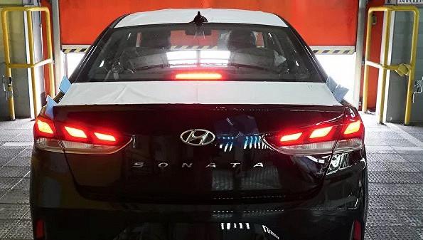Данные 1,3млнроссийских владельцев Hyundai выставили напродажу