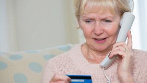 Откуда мошенники узнают вашномер телефона