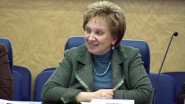Среди заместителей Ольги Егоровой определились новые фавориты позаработкам