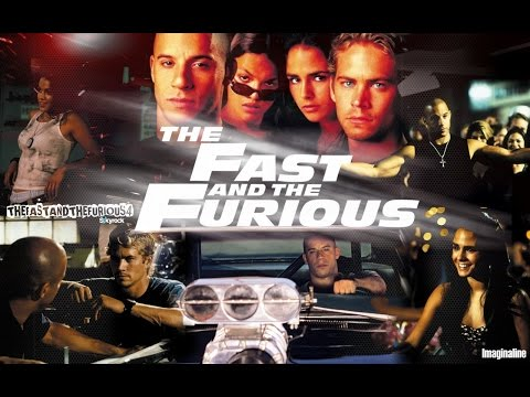 Fast And Furious 7 (Hindi Dubbed) – Full4movies
