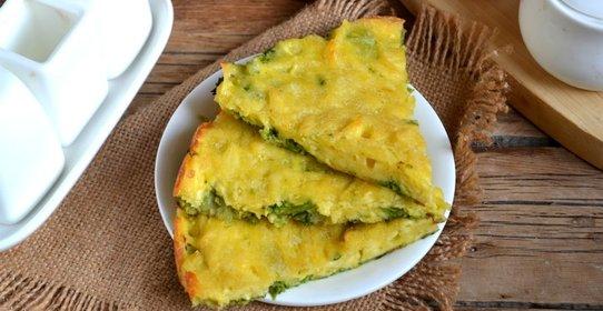 Рецепты быстрые с брокколи