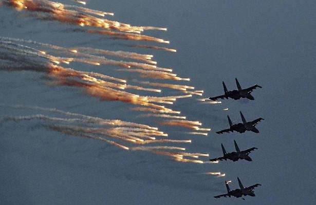 «Российская армия блистает после десяти летреформ»