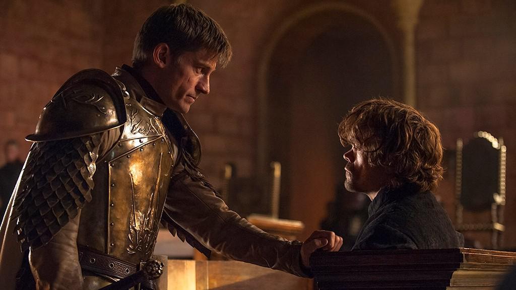 Game of Thrones, season 6, episode 5: where will Yara