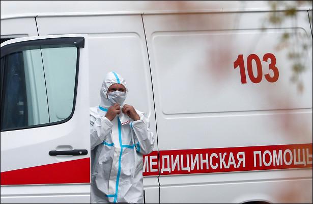 ВСКФО засутки выявили 719заразившихся коронавирусом