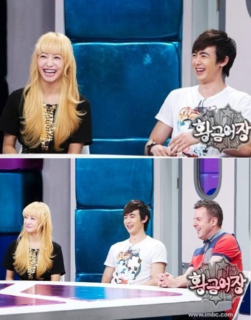 Is nichkhun and victoria hookup in real life 2018