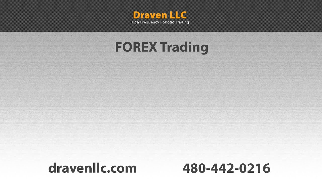 llc forex trading
