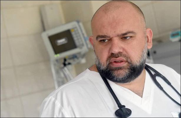 Денис Проценко, Константин Богомолов, Леонид Парфенов примут участие вблаготворительном онлайн-марафоне