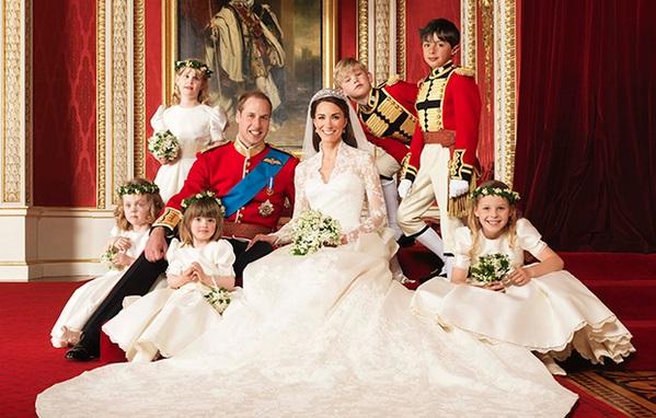 Самые роскошные свадьбы знаменитостей