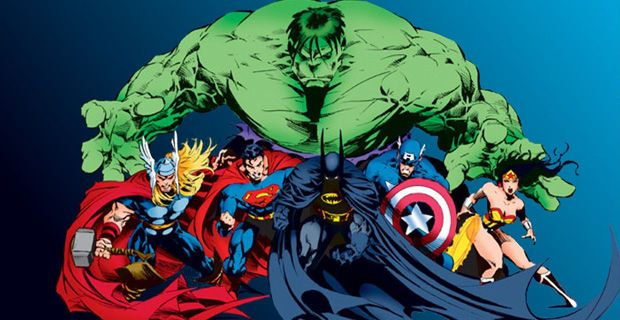 Superhero Movie Release Dates: A Complete Look At