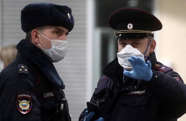 Подозреваемых вдвойном убийстве вовремя свадьбы задержали вМоскве