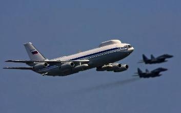 Таганрогский авиазавод сменил охранную организацию после кражи изсамолета «судного дня»