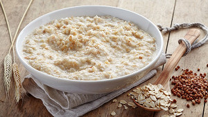 Какая каша назавтрак считается самой полезной