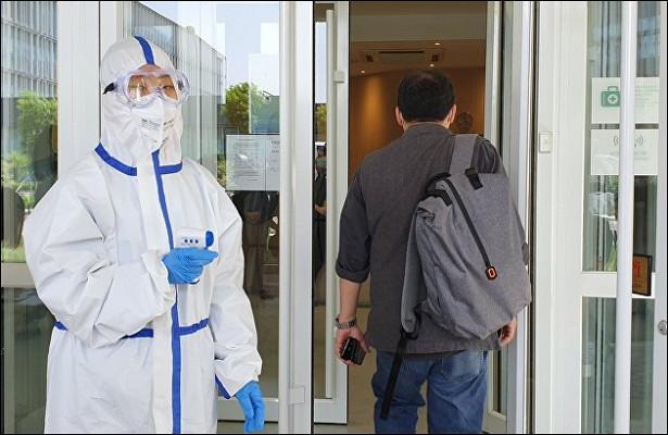 Антитела перестали спасать откоронавируса