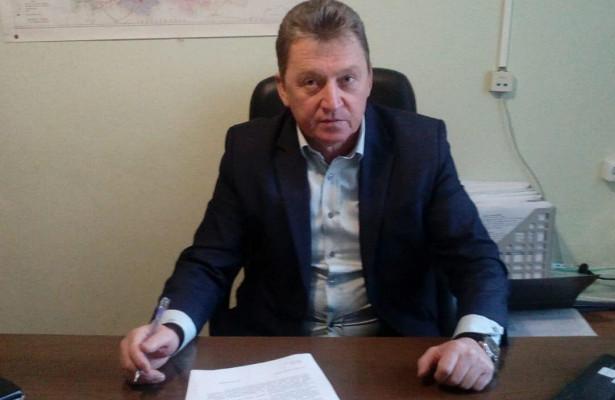 Николай Итальянцев стал главой администрации Земетчинского района