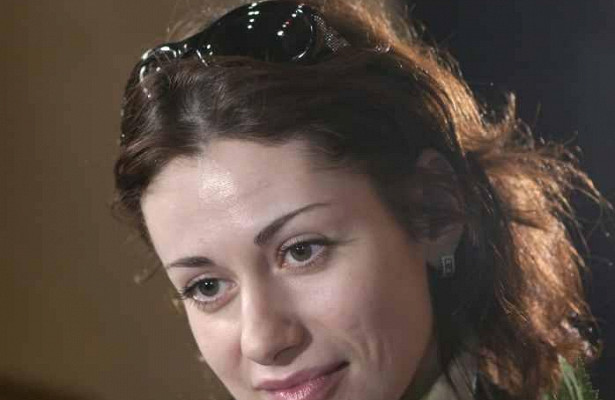 Дочь Анны Ковальчук выросла точной копией мамы иснялась вновом сезоне «Тайн следствия»