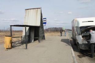 Эксперты ОНФраскритиковали остановки дляавтобусов вЧелябинске