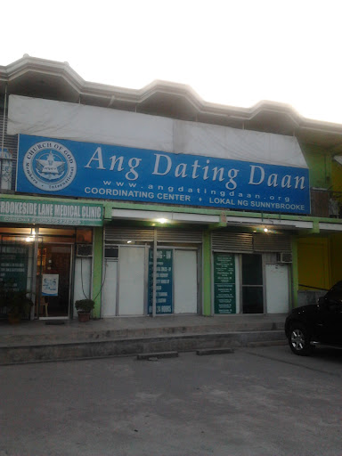 ang dating daan local in makati