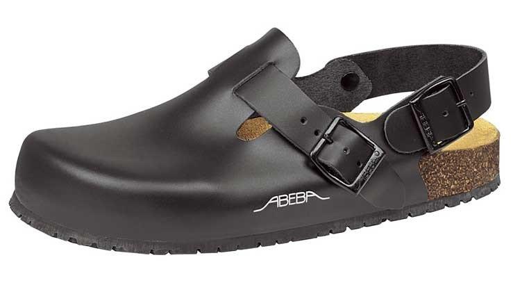 Обувь для повара сабо мужские