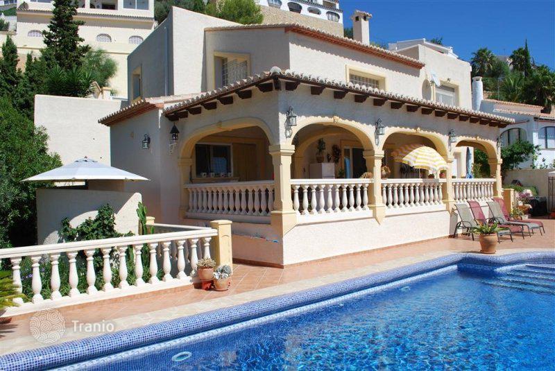 Продам коттедж в испании