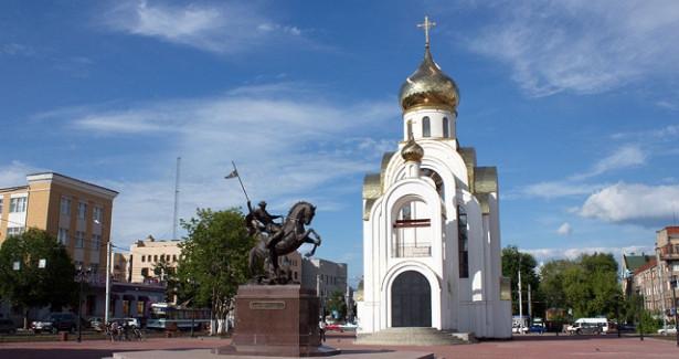 Иваново отмечает 150-летие содняоснования