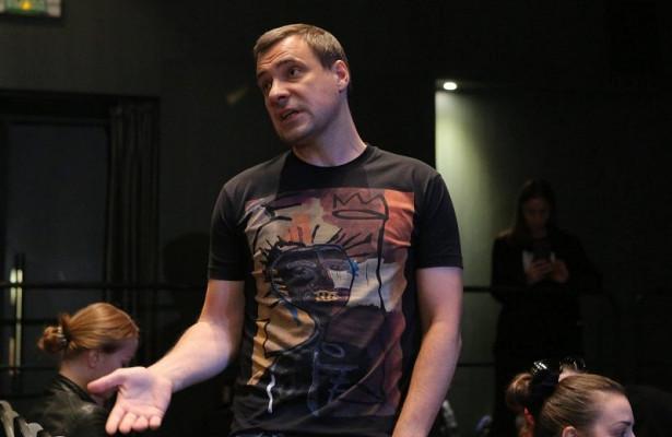 Евгений Цыганов: Если ужтребуют сердца перемен, то, значит, пришло имвремя