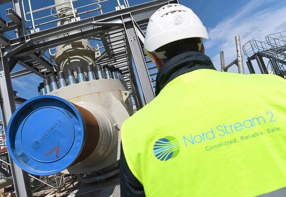 «Газпром» перевел 100% акций Nord Stream 2насвою «дочку»
