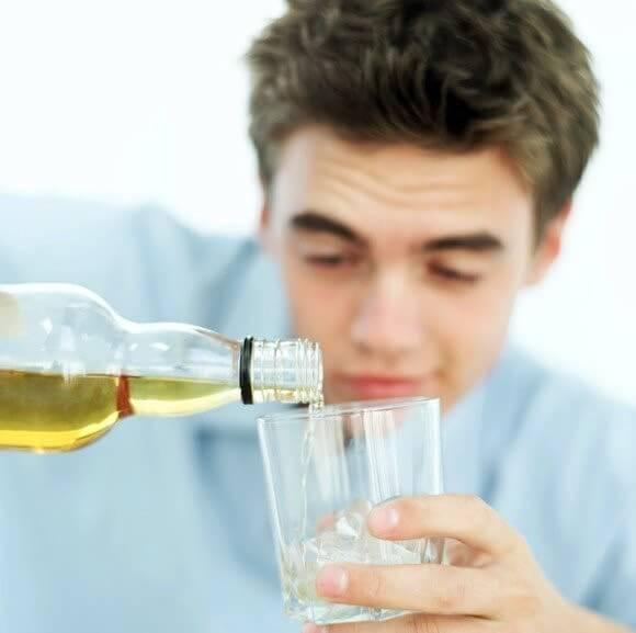 Как и чем лечить слабость после запоя