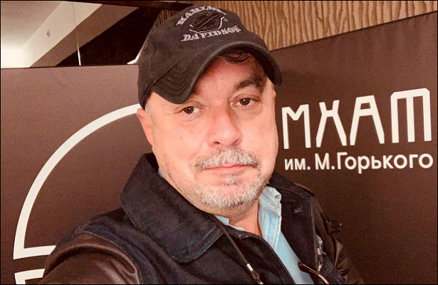 Бывший мужМаргариты Тереховой умер откоронавируса