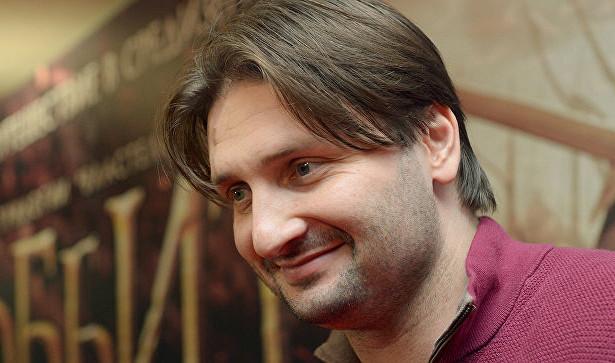 Эдгард Запашный станет ведущим циркового фестиваля вПетербурге
