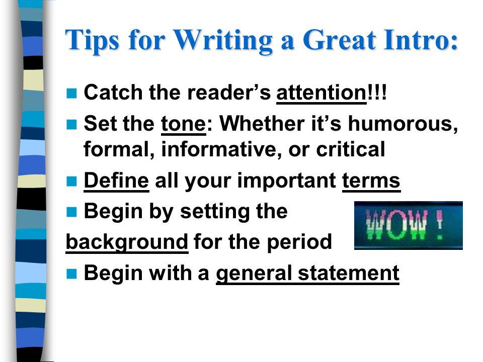 funny essay topics list