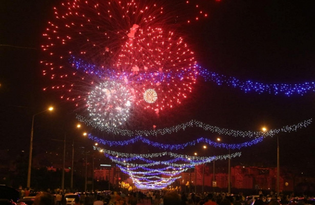 Куда сходить вБелгороде наДень города-2018