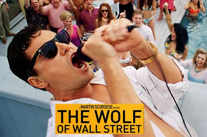 REAL WOLF OF WALL STREET MOVIE - YouTube