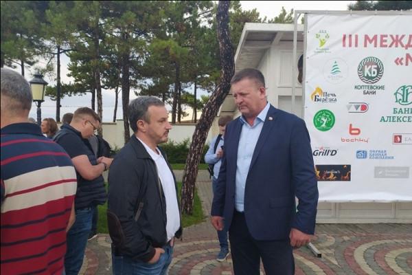 Поднят вопрос овозрождении банных традиций вСевастополе