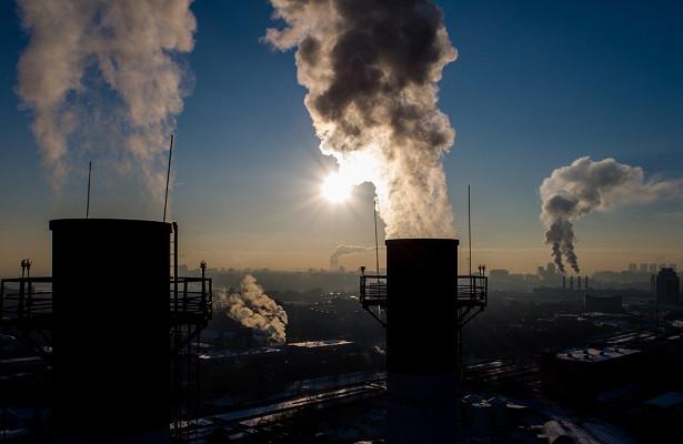 ЕСможет потребовать отРоссии введения углеродного налога
