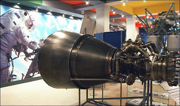 СШАвынуждены закупать уРоссии ракетные двигатели