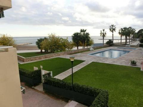 Недвижимость в испании таррагона недорого