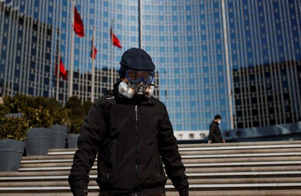 Китай озвучил новый план попеределу мира