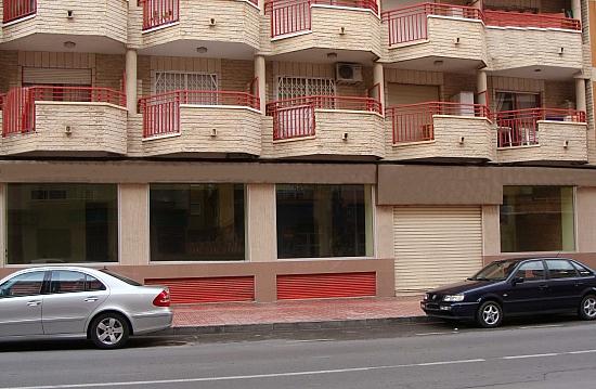 Коммерческая недвижимость в испании продажа