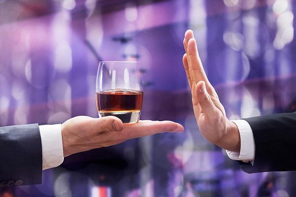 Чтобудет, если выпить спиртное прикодировании