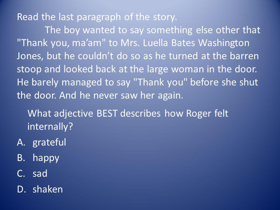 Write my sad story essay example
