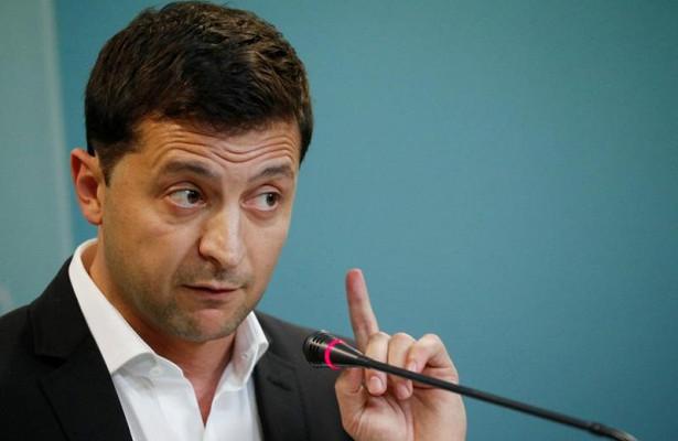 Украинцы раскритиковали Зеленского загробы вновогоднем обращении