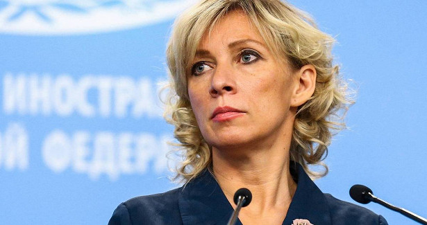 Захарова заявила оготовности России ответить насанкции США
