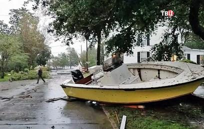 Ураган «Флоренс» унес жизни 11человек