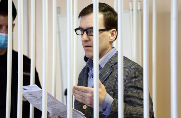 После праздников омский предприниматель Мацелевич выступит всуде споследним словом