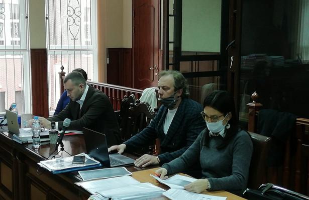 Судебное заседание поделу осмерти ребенка вкалининградском роддоме— день двадцать третий. Онлайн-трансляция