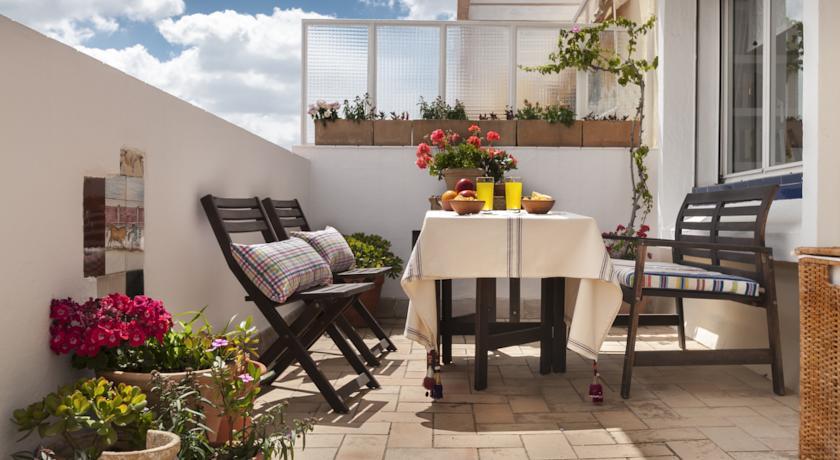 Купить квартиры в севильи испания